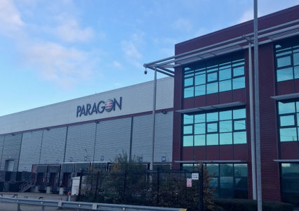 Free Cooling for Paragon CC printing business